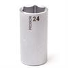 Proxxon 23547 Deep sockets 3/8