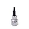 Proxxon 23575 10 mm (3/8) Innensechskant-Nuss 4 mm