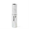Proxxon 23772 1/4'' deep sockets, 7 mm