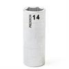 Proxxon 23773 1/4'' deep sockets, 14 mm
