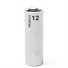 Proxxon 23775 1/4'' deep sockets, 12 mm