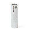 Proxxon 23777 1/4'' deep sockets, 11 mm