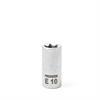 Proxxon 23796 1/4'' male TORX (TTX) sockets E 10