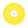 Proxxon 28000 Treated muslin polishing wheel, stiff