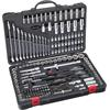 Vigor V3277 Ratchet-Set 216 pcs
