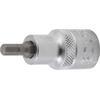 BGS 2732 Bit Socket, length 55 mm, 12.5 mm (1/2