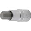 BGS 2737 Bit Socket, length 55 mm, 12.5 mm (1/2