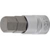 BGS 2753 Bit Socket, length 70 mm, 12.5 mm (1/2