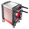 Facom JET.A18PB Halterung fuer Toughsystem-Boxen