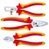Gedore 1102-004 VDE VDE pliers set 3 pcs, in Gedore L-BOXX® Mini