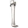 Gedore 106/A-100-B Pulling leg, all steel, leg brake, 100 mm