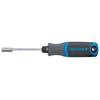Gedore 2169-012 Magazine handle screwdriver with ratchet function