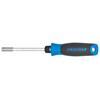 Gedore 2675 Ratchet screwdriver SilentGEAR 1/4