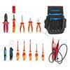 Gedore WT 1056 6-001 Tool set at work 15 pcs