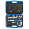 Gedore 19 BMC 20 Socket wrench set 1/4