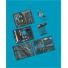 Hazet 0-179/141 Tool assortment with 220 tools