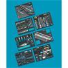 Hazet 0-2500-163/242 Tool assortment for VW AUDI