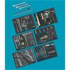 Hazet 0-2900-163/264-BMW Werkzeug-Sortiment