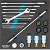 Hazet 163-211/20 Tool Set