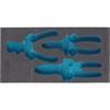 Hazet 163-227L Soft foam insert