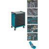 Hazet 179NX-8/252 Tool trolley with tools