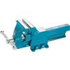 Hazet 2175N Machinist's Vice