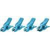 Hazet 4591/4 Pipe stopper set