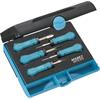 Hazet 4670-9/5 Commercial vehicle disconnect tool set