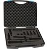 Hazet 4968-14KL Tool Case empty