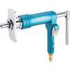 Hazet 4970P-1/4 Brake piston readjusting tool set, pneumatic