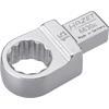Hazet 6630C-15 Insert Box Wrench
