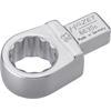 Hazet 6630C-16 Insert Box Wrench