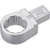 Hazet 6630C-17 Insert Box Wrench