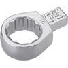 Hazet 6630C-21 Insert Box Wrench