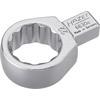 Hazet 6630C-22 Insert Box Wrench