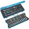 Hazet 888ZN Socket Set (12-Point)