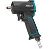 Hazet 9011M Impact wrench, extra short