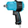 Hazet 9012TT Twin Turbo Impact wrench 1/2