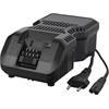 Hazet 9212-03 Battery charger