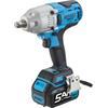Hazet 9212-3 Cordless impact wrench 1/2