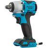 Hazet 9212M-010 Mini cordless impact wrench 18 V Basic unit