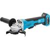 Hazet 9233-010 Cordless right-angle grinder, basic unit