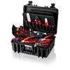 Knipex 00 21 35 TOOL CASE FOR ROBUST 23 ELECTRONICS
