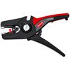 Knipex 12 52 195 PreciStrip16 Automatic Insulation Stripper