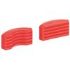 Knipex 12 59 02 1 pair of spare clamping jaws for 12 50 200