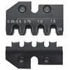 Knipex 97 49 28 Crimpeinsatz AMP Superseal