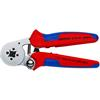 Knipex 97 55 04 Crimp Pliers for Cable Links