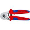 Knipex 97 55 14 CRIMP PLIERS F. CABLE LINKS