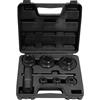 KS-Tools 331.0620 Die adaptor set, 8 pcs