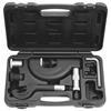 KS-Tools 700.1170 Nut splitter set, hydraulic, 7 p